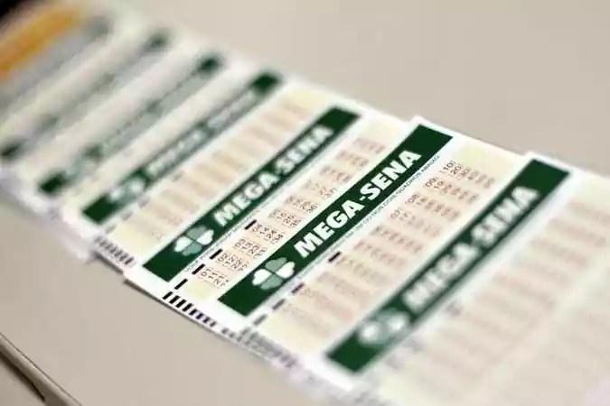 Loterias desta quarta-feira, 9 de outubro(foto: Agência Brasil/Reprodução)