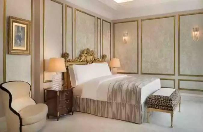 (foto: FourSeasons/Divulga  Com ares de Czar: conheça hotéis de luxo em Moscou 20180712140055982180u