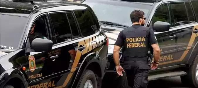 Os traficantes tinham ramificação no centro de encomendas dos Correios(foto: Policia Federal/Divulgação)