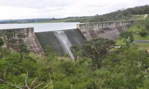 Resultado de imagem para Governo cobra planos de segurança de barragem de 62 hidrelétricas no País