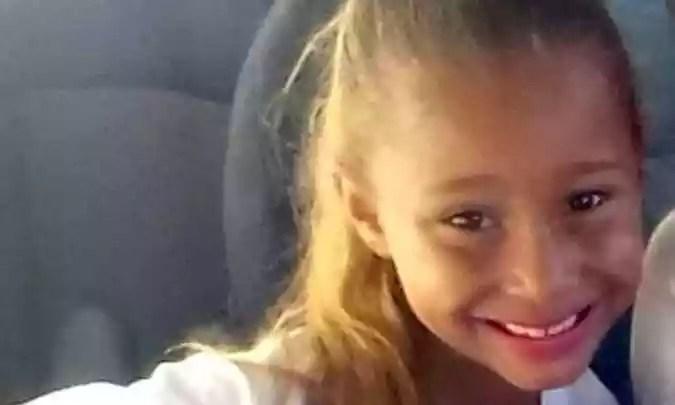 Menina de 8 anos que desapareceu ao brincar em parquinho é encontrada morta em SP (foto: Reprodução/Arquivo Pessoal)