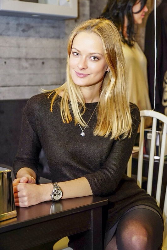 Meet Amazing Girl Olga From Moscow Russia 32 Yo