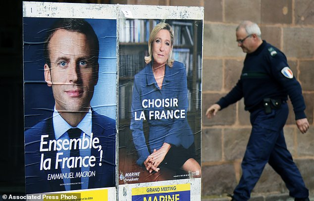 Image result for End of the Extreme Right in France