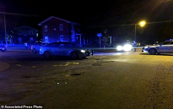 Virginia police special agent fatally shot; suspect ...