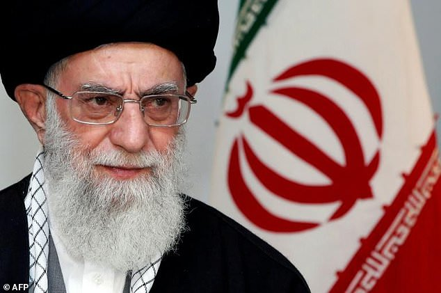 "Iran will not give in to US ""bullying"" as Washington attempts to undermine Tehran's nuclear deal with world powers, the Islamic republic's supreme leader Ayatollah Ali Khamenei said"