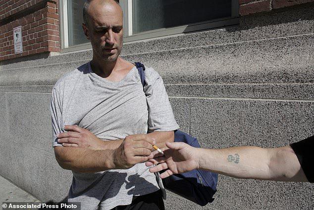 Drug Offenders Boston