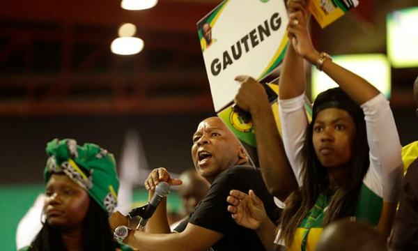 South Africa's ruling ANC party to vote for new leader ...