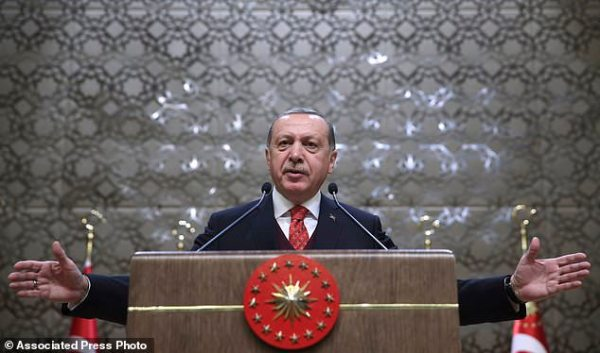 EU looks set to boost strained ties with Turkey | Daily ...