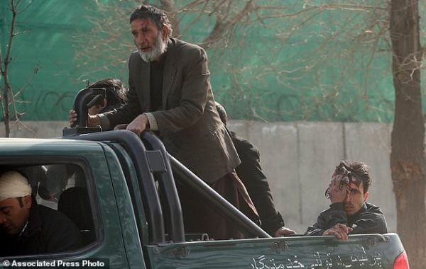 Officials say 63 killed, 151 wounded in Afghan car bombing ...