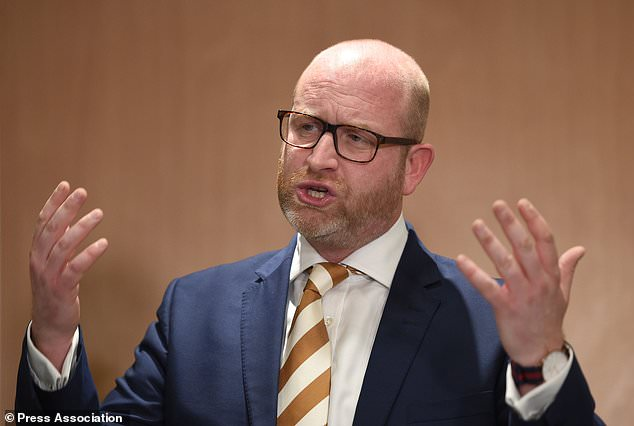 Former Ukip leader Paul Nuttall will not face charges over claims he used an empty house as his official address on a by-election form.