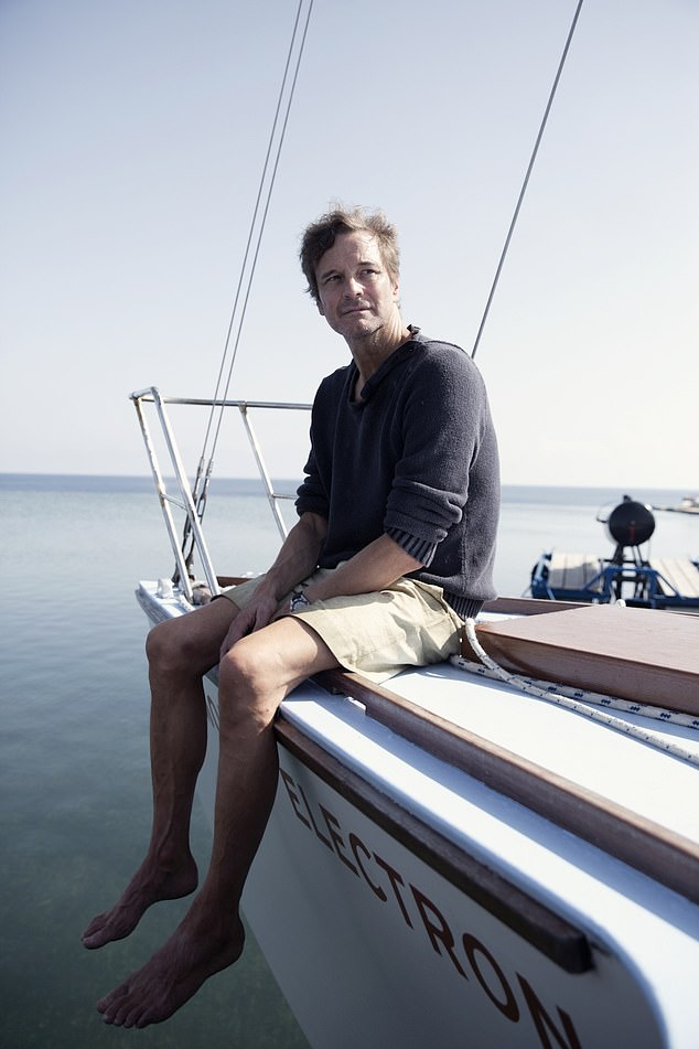 Colin Firth stars alongside Rachel Weisz in this biopic of yachtsman Donald Crowhurst, who made a disastrous attempt to win the 1968 Golden Globe Race. Out now