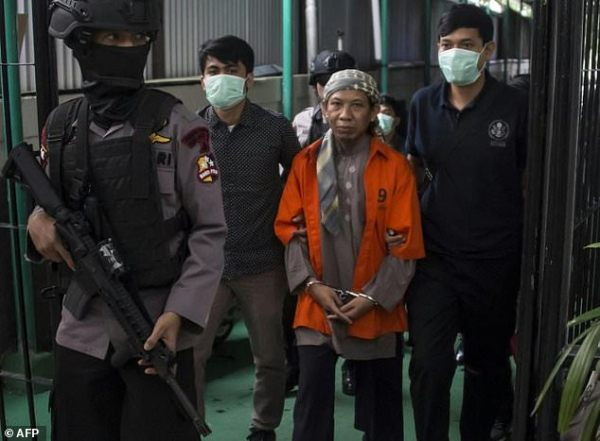Five police, one inmate killed in Indonesia prison ...