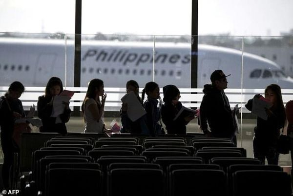 Kuwait, Philippines sign deal to regulate domestic labour ...