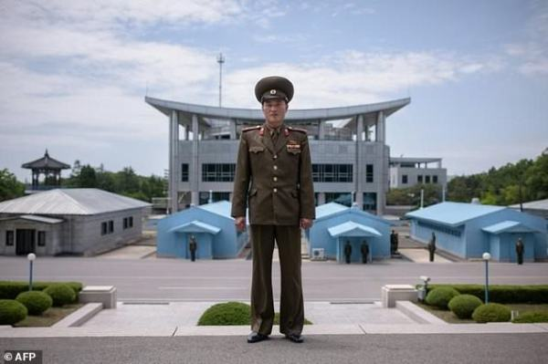 North Korea 'taking measures' to dismantle nuclear ...