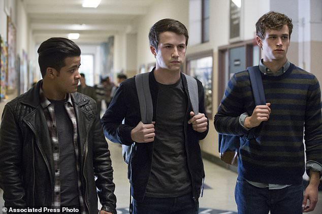 The first season of 13 Reasons Why drew criticism for its graphic depiction of a teenager's suicide. The second season focused on the aftermath of the girl's death. The third season is in production