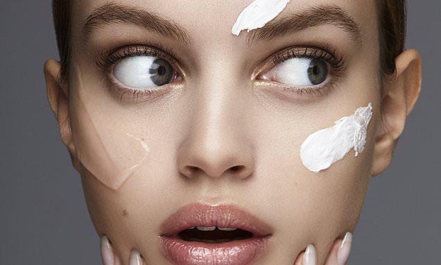 Lotus Daily Use Face Cream