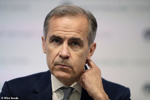 """'What the experience of two summers ago shows is that in spite of Carney's reputation as the """"unreliable boyfriend"""", when push comes to shove he can be decisive.'"""