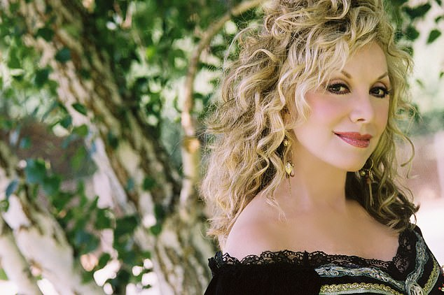 Stella Parton, the country-singing sister of superstar Dolly, is a contestant on this year's Celebrity Masterchef