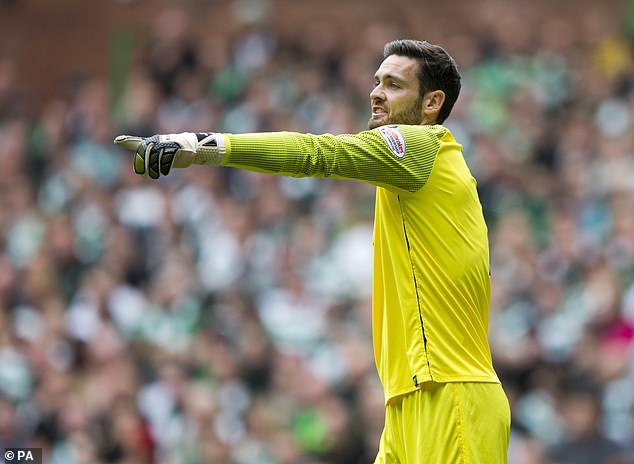 Craig Gordon believes that a series of contentious decisions have undermined belief in the system