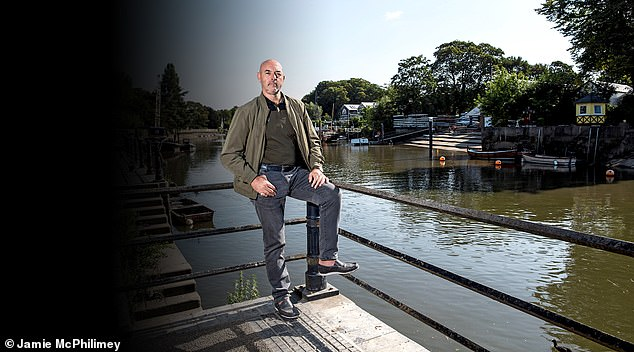 Bruce Grobbelaar's (pictured) new book, 'Life in the Jungle', is out later this month