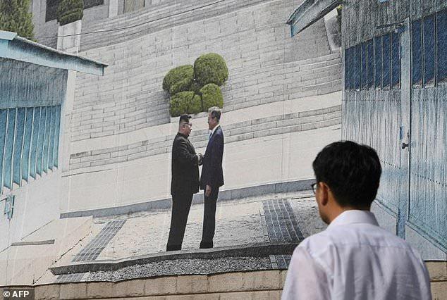 Le sud-coréen Moon Jae-in rencontrera le leader nord-coréen Kim Jong Un pour la troisième fois à Pyongyang cette semaine