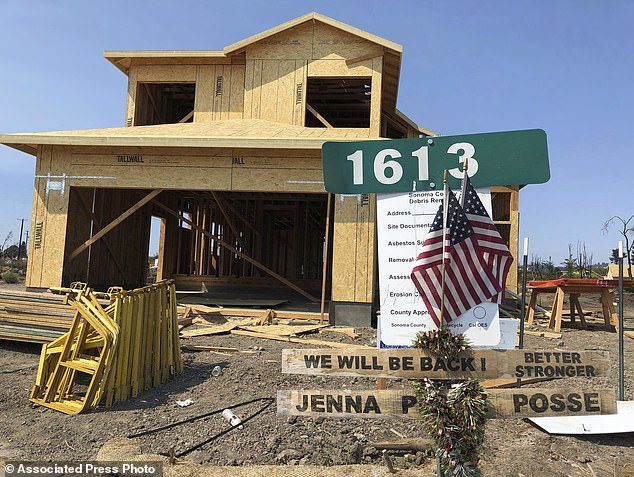 Tariffs also are boosting the cost of appliances, drywall and solar panels, which will be required on all new homes in California starting in two years