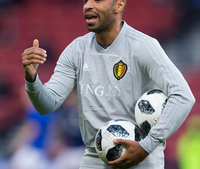 Copy Link To Paste In Your Message Thierry Henry