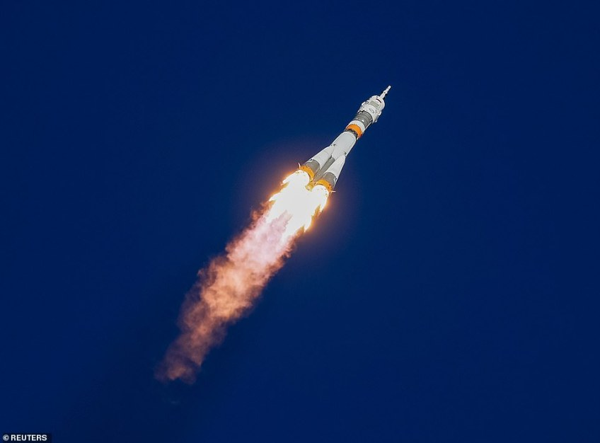 Shortly after the disasterthe emergency procedures were automatically trigger on board the shuttle which pointed the capsule back towards Earth and began the process of landing.Russia has continued to rely on Soviet-designed booster rockets for launching commercial satellites, as well as crews and cargo to the International Space Station