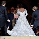 Photos from Princess Eugenie and Jack Brooksbank's Wedding