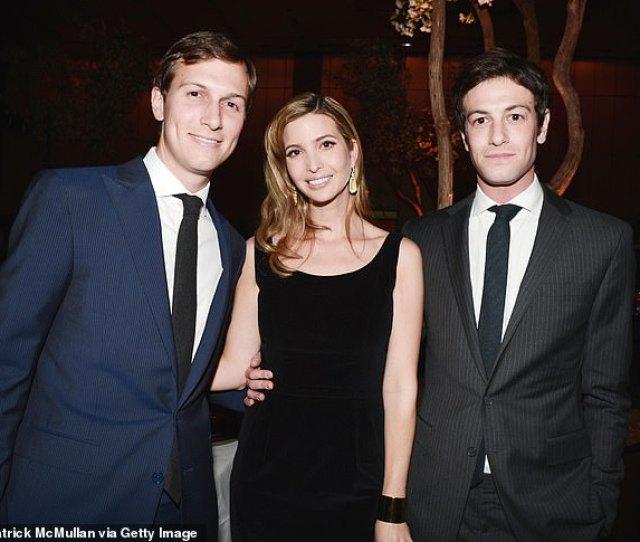 Bro Karlies Husband Joshua Who Is A Lifelong Democrat Is The