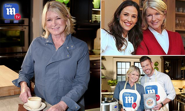 martha stewart hints she s open to playing matchmaker to her close friend jennifer garner