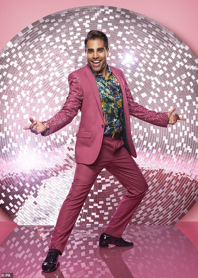 Collapse: Dr. Ranj Singh has announced that he has become a victim of homophobic prejudice in the medical profession