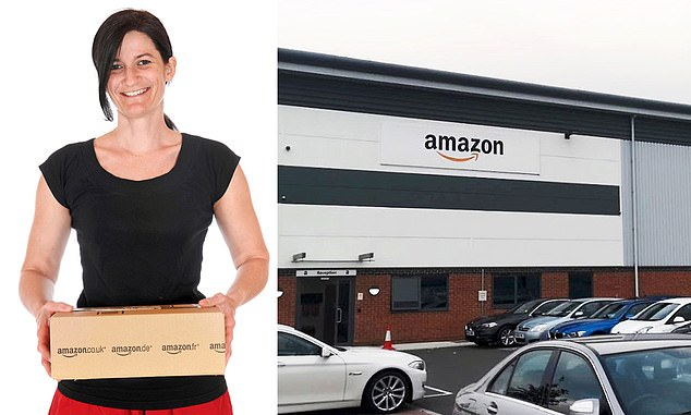 Successful: Warehouse REIT's locations span hundreds of tenants - including Amazon