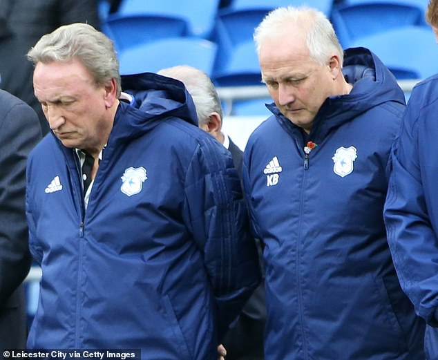 "Neil Warnock was glad that the ""surreal"" week was over when Cardiff fell into the bottom three"