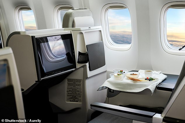 """MailOnline Travel spoke with several flight attendants about passengers trying to catch unauthorized upgrades, and it seemed like a common event, with the methods used hiding under one blanket and hoping for the best, claiming that an upgrade was """" Instructions of the doctor """"."""