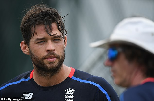 Ben Foakes will be England's goalkeeper in the first test with Sri Lanka in Galle