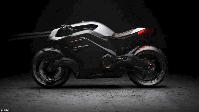 The front and rear carbon fiber wings are stunning and quite unusual. Traditionally, motorcycles have fork suspension, although in the past swivel arm front units have been used, such as the 1993 Yamaha GTS1000