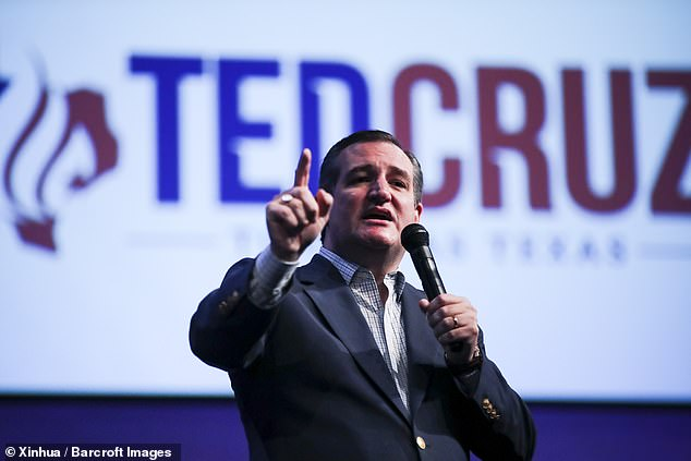 One closely-watched race is in Texas, where Republican Ted Cruz - who fought Trump for the presidency in 2016 - has been dragged into a close race with Beto O'Rourke