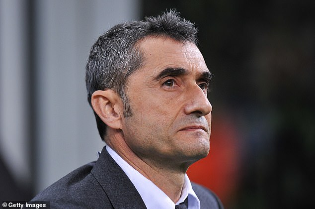 Barcelona coach Ernesto Valverde welcomed the Champions League's ability to thrill on Tuesday