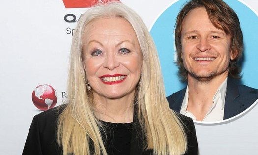 Jacki Weaver, 71, is to star with Damon Herriman and Ben ...