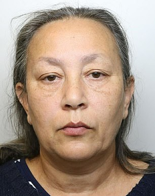 Magdalena Kleina has been jailed for five and a half years