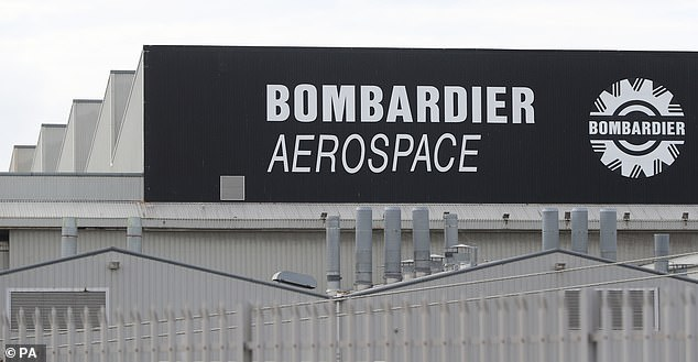Bombardier is planning to cut around 5,000 jobs worldwide and refused to rule out some of these vacancies will be made within the UK