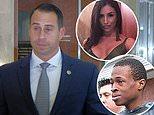 Le lieutenant de police de la NYPD, John Russo, a témoigné jeudi devant un tribunal où il s'est rappelé des détails de sa rencontre avec un homme accusé du viol et du meurtre brutal de la joggeuse de la reine Karina Vetrano