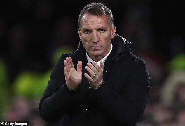 Brendan Rodgers has called Scottish top flight