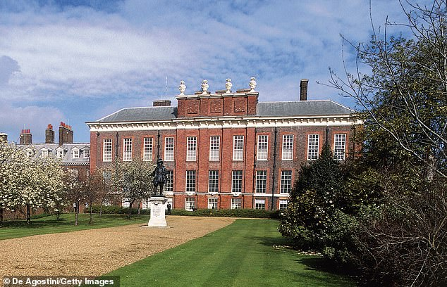 A spokesman for Kensington Palace refuses to comment on the departure of the PA, whose name is given only as Melissa. However, in a very unusual move, a palace source was authorized to pay her tribute