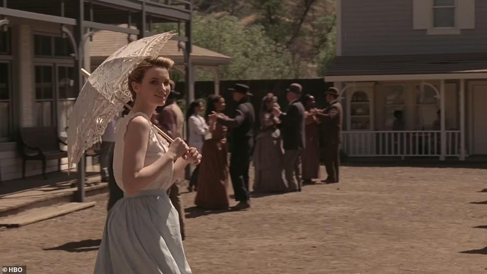 A spokesperson for HBO told The Wrap that Westworld has used the Paramount Ranch location for Main Street, but the Jonathan Nolan and Lisa Joy sci-fi series also films at Melody Ranch in Santa Clarita