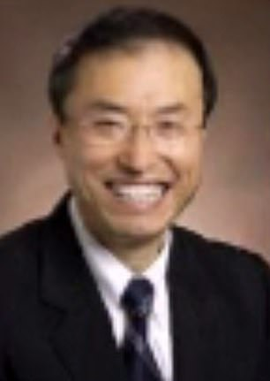 After his primary doctor, Dr Choon-Kee Lee (pictured) was dismissed, Salaz was forced to find a new oncologist