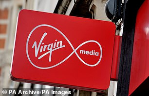 Ofcom fined Virgin Media £7 million for overcharging almost 82,000 customers who ended their contract early