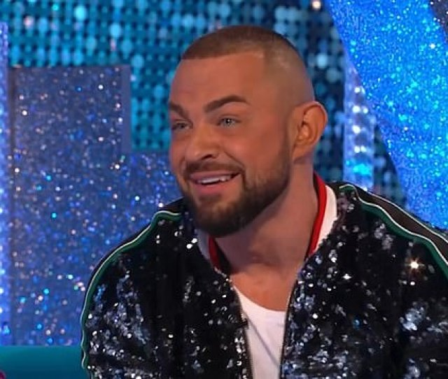 Retiring Strictly Come Dancing Stalwart Robin Windsor 39 Has Announced His Retirement From