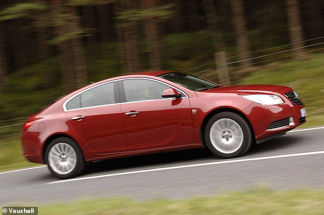 Rep mobile with a ropy reliability record: Watch out for pricey engine and gearbox issues with the Vauxhall Insignia